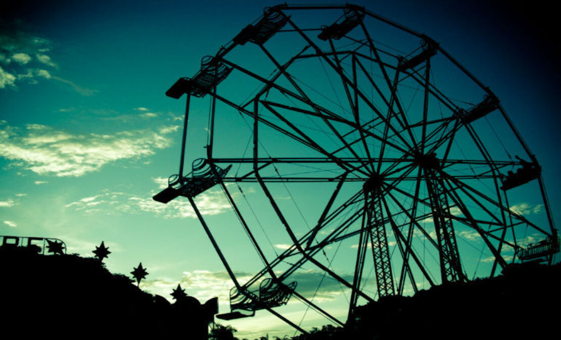Leandro Miranda  Flickr  New Normal